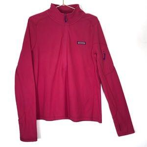Vineyard Vines Fleece Pullover Lightweight